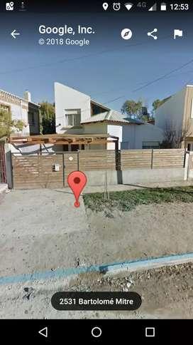 Vendo casa barrio sur Puerto Madryn Chubut