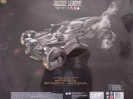 Batmóvil Justice League