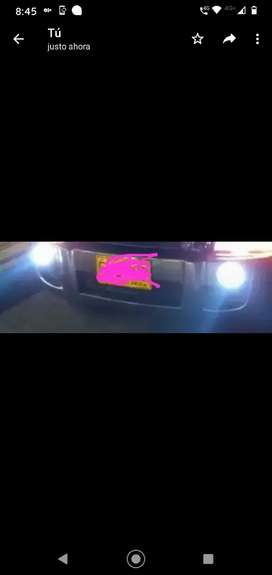 LUCES HID 27.000 W