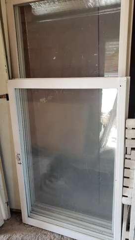 Vendo 2 ventanas SIN MARCO