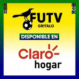 Cable claro HD