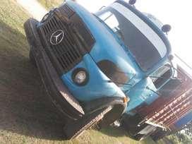 Vendo camión con acoplado!!