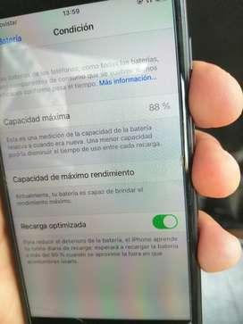 Vendo iPhone 8  estado 10/8