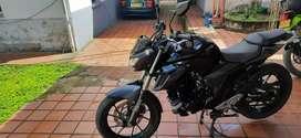 Yamaha fz 250 excelente