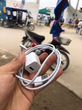 Cargador de Iphone 8Plus