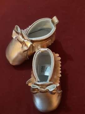 Zapatos beba Carters