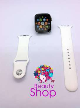 Smartwatch T500 - blanco