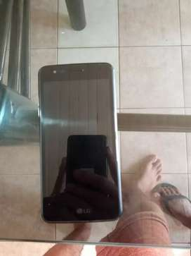 Vendo celular LG K8