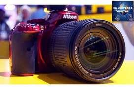 Camaras fotograficas Rosario,Nikon D5300 Rosario,Camaras reflex Rosario