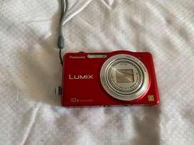 Camara Panasonic Lumix DMC-SZ1