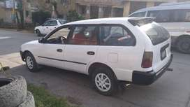 Se vende station wagon