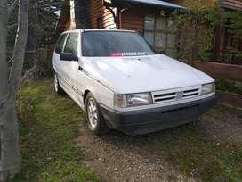 Fiat Uno 1.6 Turbo