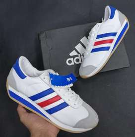 Tenis Adidas Country Hombre