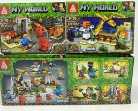 Legos para niños