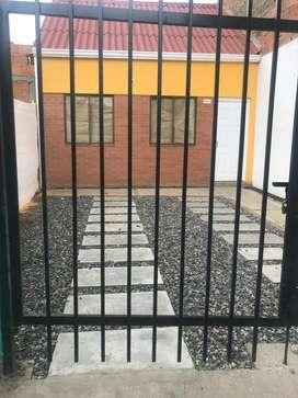 Casa Madrid ESTRENAR CONJUNTO