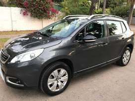 PEUGEOT 2008 ALLURE  ( IMPECABLE )