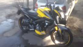 Rouser 200 ns full
