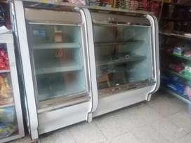 Se vende un frigorífico congelador