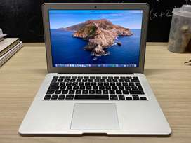 Macbook Air 13 Pulgadas (2017) 251gb