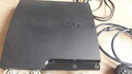 Consola Play Station 3 Slim