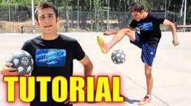 futbol , pelotero