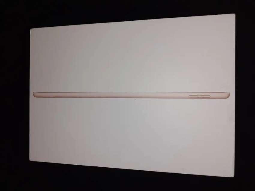 iPad 8 Generación 0
