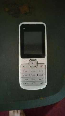 Nokia C1 en Perfecto Estado