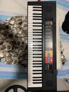 Piano electrico yamaha