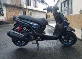Yamaha Biwis
