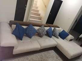 Mueble Sala Tipo L