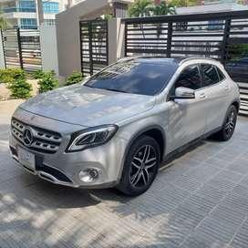 Mercedes Benz GLA200 2018