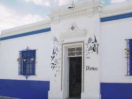 Compartir tienda en Barranco