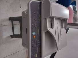 Impresora Multifuncional Samsung SCX-4521F