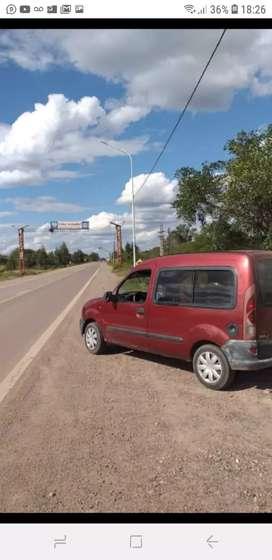 Vendo o permuto . Renault Kangoo 1.9D buen estado