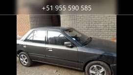 1991 Mazda BB4B GLX