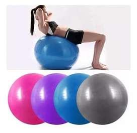 Balón de pilates o inflable