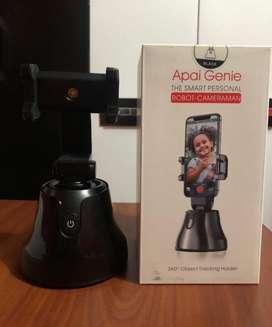 Selfie Rastreador Smart 360soporte Para Teléfono Celular