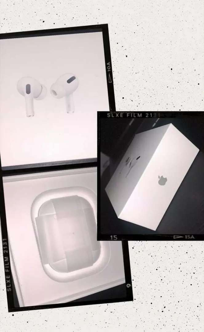 Air pods pro 0