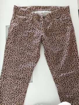 Pantalon T28 Ossira