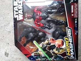 Muñeco Hero Mashers Star Wars