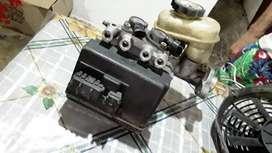 Bomba de freno de Chevrolet cavalier ABS