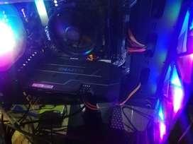 Cpu Gamer Ryzen 5, Geforce GTX 1660TI
