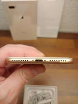 Vendo iPhone 8Plus