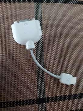Cable para IMac