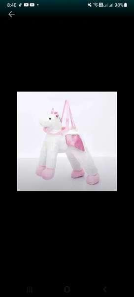 Vendo disfraz de princesa unicornio