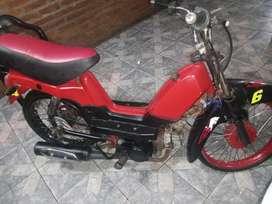 Zanella 110