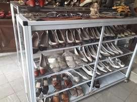 Lote de zapatos clásicos