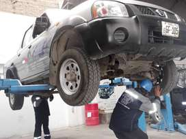 MECANICO AUTOMOTRIZ CON EXPERIENCIA EN REPARACION DE MOTORES DIESEL Y GASTOLINA