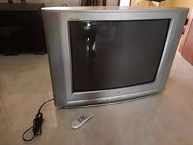 Televisor LG cinemaster 29 pulgadas perfecto estado.