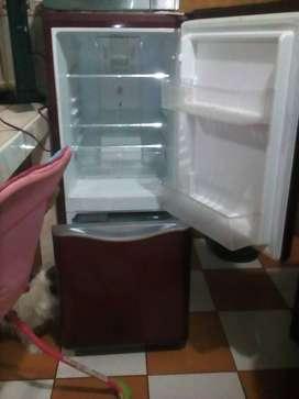 Refrigeradora seminueva urgente